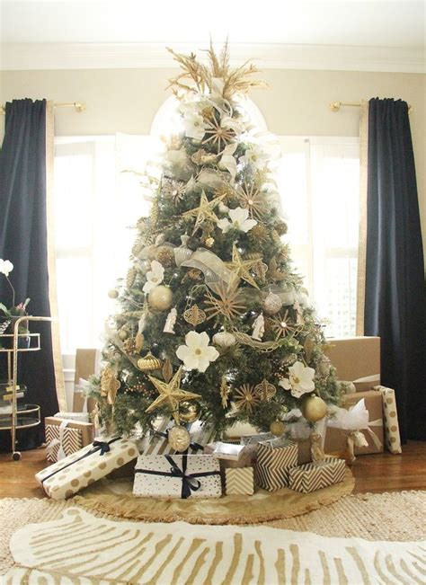 the best luxury christmas tree decoration luxury