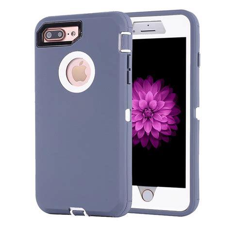 Hardcase Back Cover Beltclip Iphone 7 7 Plus Apple Otterbox Defender for iphone 6 6s 6 plus 7 7 plus cover w belt clip