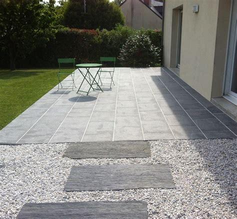 terrasse 60x40 dalle granit pour terrasse meilleures images d