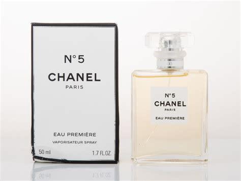 Parfum Chanel No 5 50ml chanel no5 eau premiere 50ml eau de parfum for
