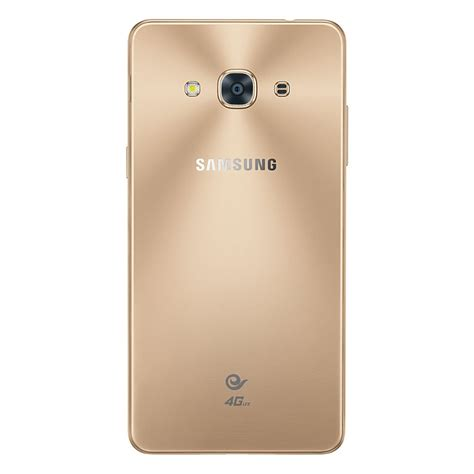 this is the next generation galaxy j3 in gold and gray sammobile sammobile