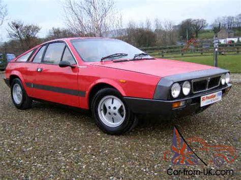 Lancia Beta Montecarlo For Sale Lancia Beta Monte Carlo Coupe Mk1