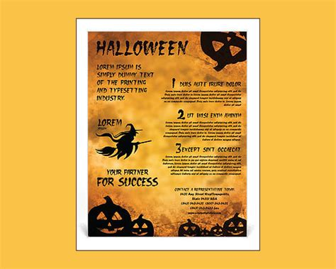 trend of flyer template microsoft word 8 free templates