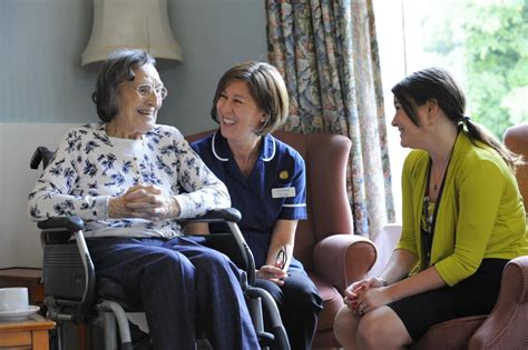 the importance of ventilation in care homes