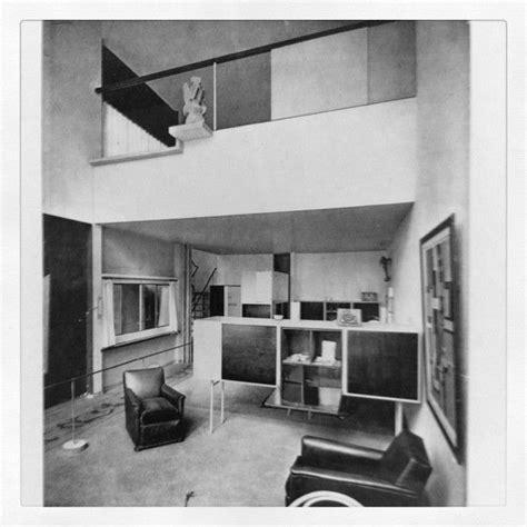 pavillon l esprit nouveau le corbusier pavillon de quot l esprit nouveau quot 1925 cool