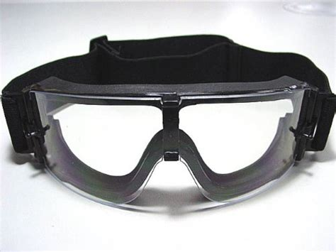 Swat Goggles swat top airsoft x800 tactical goggle glasses gx1000 clear hsmal1042 18 40 top airsoft