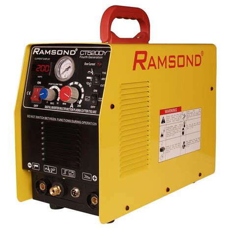 Inverter Multi ramsond 3 in 1 multi function digital inverter plasma