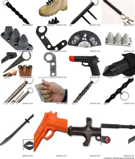 self defense weapons 183 storify