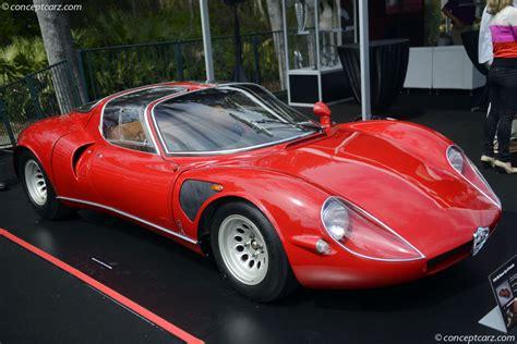 1968 alfa romeo tipo 33 stradale image