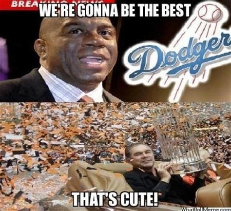 Dodgers Suck Meme - hate the dodgers with a passion sf giants pinterest