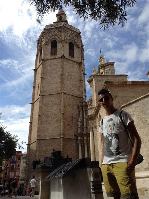 turisti per caso valencia torre micalet valencia viaggi vacanze e turismo