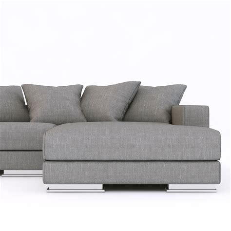 Model Sofa Modern Modern Sofa 7 3d Models Cgtrader
