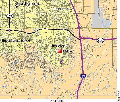 map lone tree colorado 80124 zip code lone tree colorado profile homes