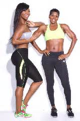 Black women fitness women fitness motivation inspiration model quotes