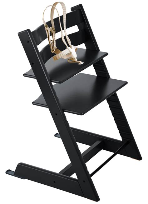Stokke High Chair Second by Stokke Tripp Trapp Chair