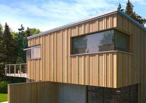 Was Kostet Ein Sonnensegel 724 by Dreidimensionale Holzfassade Hausidee Dehausidee De