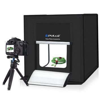 R H Mes Kd Mini 151088semipremium puluz pu5040 40cm mini studio photograghy softbox led