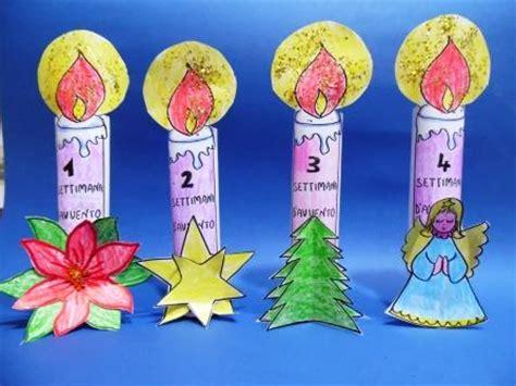 candele dell avvento colori tempo d avvento maestrarenata