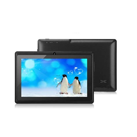 new android tablets new 7 inch q88 a33 tablet pc capacitive screen android 4 4 512m 8g dual branded
