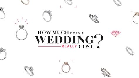 wedding  cost brides video