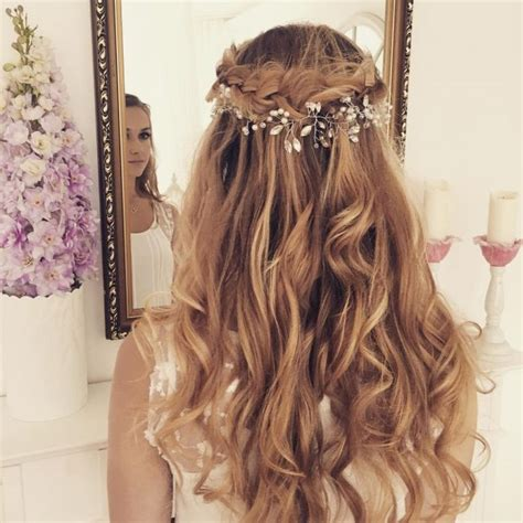 Wedding Hairstyles For 2017 For by 2017 Wedding Hairstyles For Hair Haircuts
