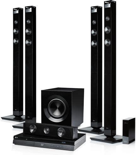 Model Dan Home Theater Lg lg 3d blue bluetooth hd 1100w rms home theater system model bh9520tw price