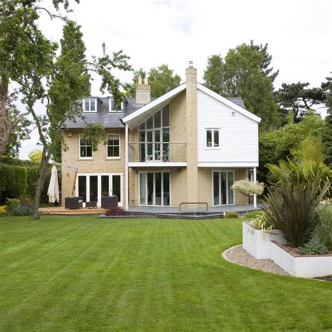 beautiful homes uk house tour cambridgeshire house ideal home