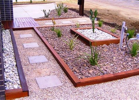 Front Garden Landscaping Ideas Australia Style Ideas Gardens Paving Tiling And Garden Edging Scenic Scapes Landscaping Australia