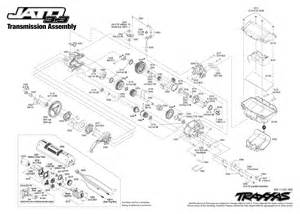 5507 transmission exploded view jato 3 3 w tqi 2 4ghz radio traxxas co nz
