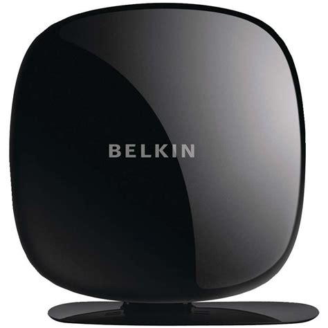 Belkin Router Light by Product Brief Belkin N600db Wireless N Router Review