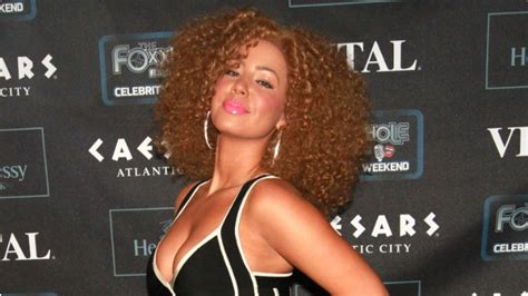 amber rose before hair cut amber rose hairstyles haircut and hairstyles