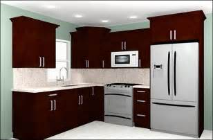 10 By 10 Kitchen Cabinets by Pictures Of 10x10 Kitchens Interior Design Decor