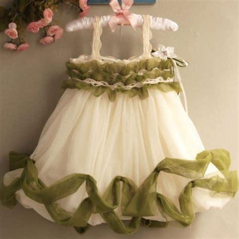 Dress Pesta Anak Dress Jacquard Anak baju bayi perempuan