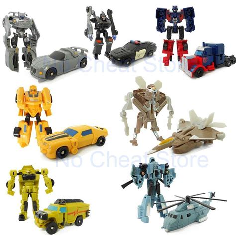 Mainan Anak Mobil Mobilan Transformers Optimus Prime mainan anak mobil transformer setelan bayi