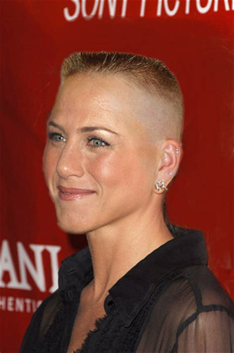 www womenwhocutflattophaircutson bald is beautiful on pinterest shaved head girls