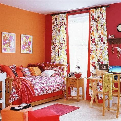 Kinderzimmer Junge Orange by Kinderzimmer F 228 Rblig Gestalten Das Fr 246 Hliche Orange