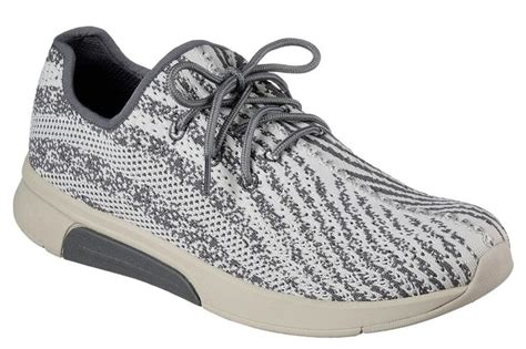 Skechers Yeezy by Skechers Releases Line Of Knock Yeezy Boosts Called