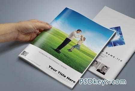A5 Brochure Template 14740 187 Free Download Photoshop Vector Stock Image Via Torrent Zippyshare A5 Flyer Template