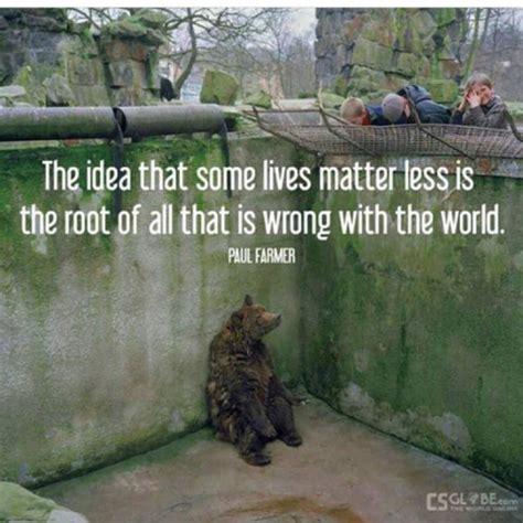 exle of matter black lives matter