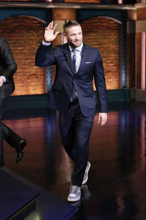 julian edelman style julian edelman on nfl style and his new fashion caign