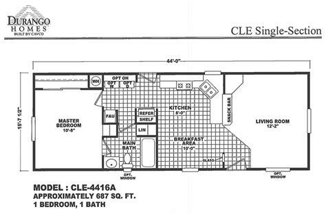 cavco homes floor plans