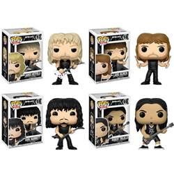 Kirk Hammett metallica funko pop figures coming in august theprp com