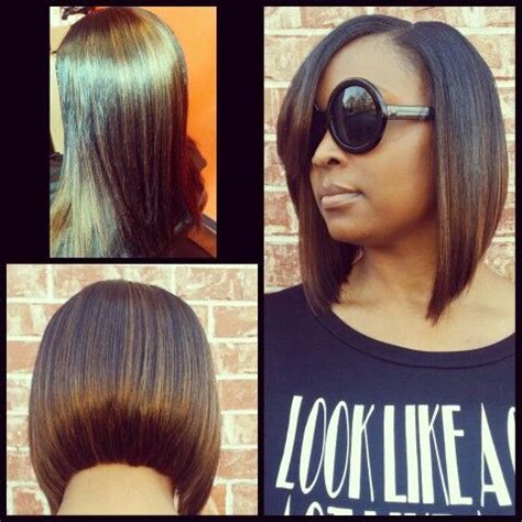 weave bob hairstyle with color quick weave bob color spring hair pinterest