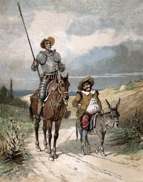 don quixote 12 things the world can learn from spain huffpost