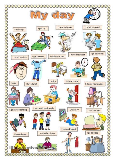 a s day quiz worksheet free esl printable my day worksheet free esl printable worksheets made by