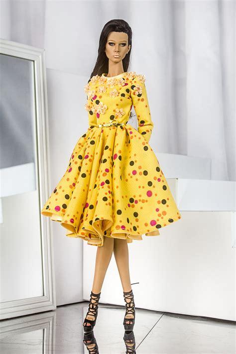 design dress toy spring summer 2016 look 03 fashion set nigel chia