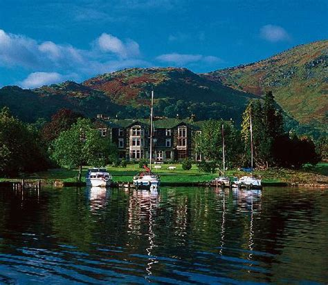 inn on the lake inn on the lake glenridding lake district hotel