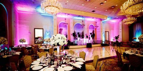 wedding venues in county nj il villaggio exclusive weddings and special events weddings