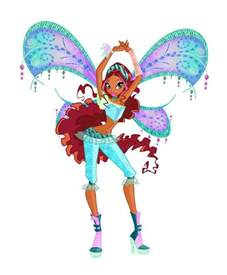 winx club believix images winx layla aisha wallpaper background photos 28954783