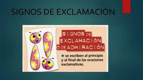 que significa print layout en español reglas de signos de interrogaci 243 n y exclamaci 243 n